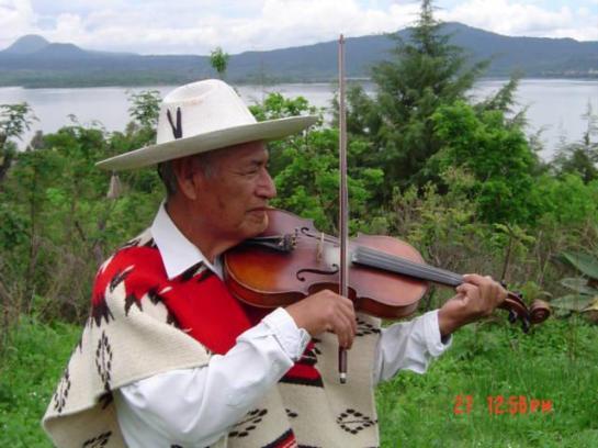 Tata Pedro Dimas Aparicio
